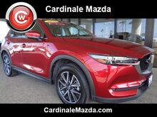 2018_Mazda_CX-5_Grand Touring_ Salinas CA