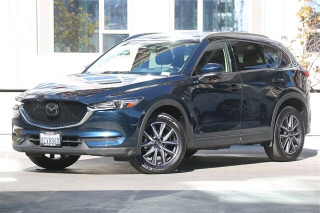 2018 Mazda CX-5 Grand Touring San Francisco CA