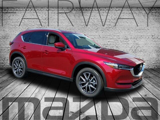 2018 Mazda CX-5 Grand Touring Savannah GA
