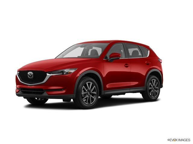 2018 Mazda CX-5 Grand Touring Scottsdale AZ