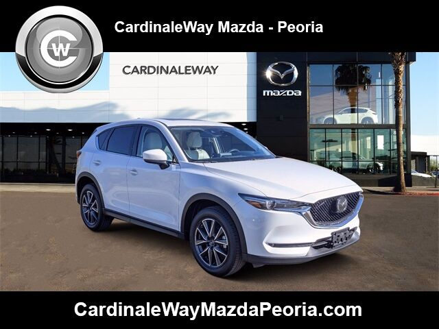 2018 Mazda CX-5 Grand Touring Peoria AZ
