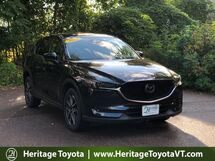 2018 Mazda CX-5 Grand Touring South Burlington VT
