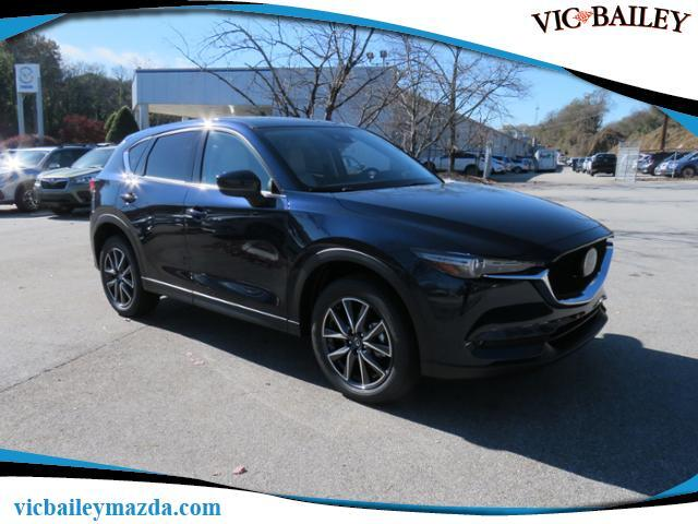 2018 Mazda CX-5 Grand Touring Spartanburg SC