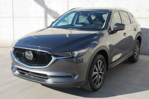 2018_Mazda_CX-5_Grand Touring_ St George UT