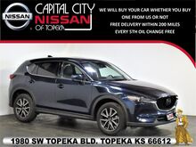 2018_Mazda_CX-5_Grand Touring_ Topeka KS