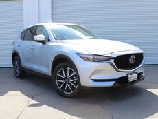 2018_Mazda_CX-5_Grand Touring_ Van Nuys CA