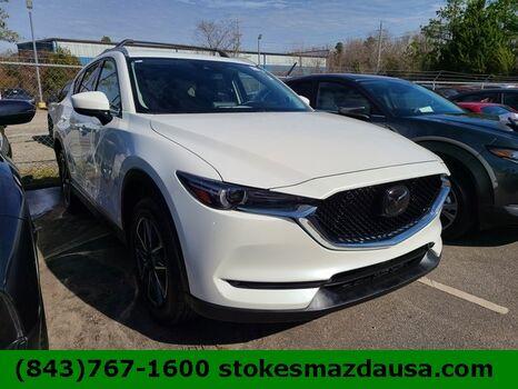 2018_Mazda_CX-5_Grand Touring_ Aiken SC