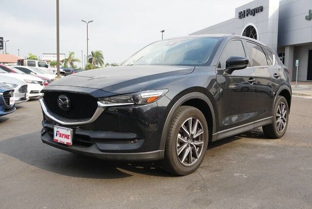 2018 Mazda CX-5 Grand Touring Weslaco TX