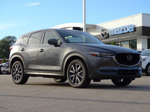 2018 Mazda CX-5 Grand Touring Wilson NC
