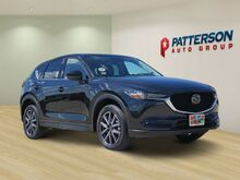 2018_Mazda_CX-5_Grand Touring***1 OWNER***CLEAN CARFAX***NAVIGATION***LEATHER***AWD***SUNROOF***I-ACTIVSENSE PKG***HEATED SEATS***POWER LIFT GATE***_ Wichita Falls TX