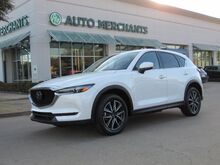 2018_Mazda_CX-5_Grand Touring*BACK UP CAMERA,BLIND SPOT MONITOR,NAVIGATION,PREMIUM SOUND SYSTUNDER FACTORY WARRANTY!_ Plano TX