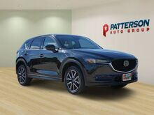 2018_Mazda_CX-5_Grand Touring***ONE OWNER***CLEAN CARFAX***LEATHER***AWD***_ Wichita Falls TX