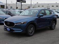 2018_Mazda_CX-5_SPORT AWD_ Brookfield WI