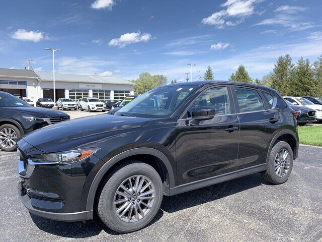 2018 Mazda CX-5 Sport Bloomington IN