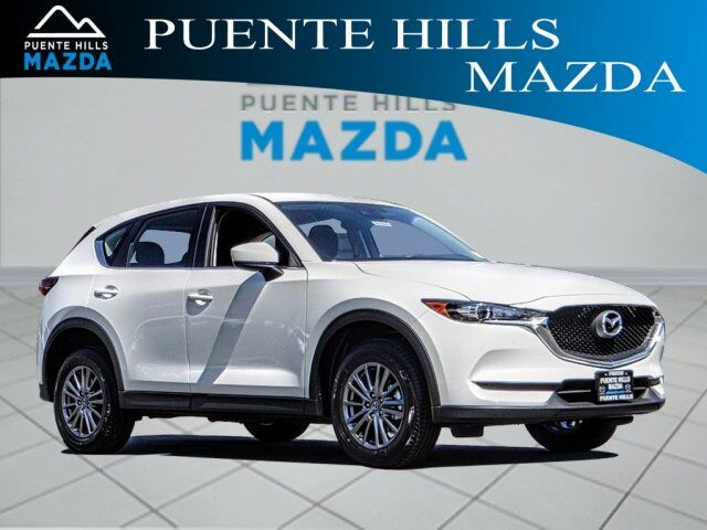 2018 Mazda CX-5 Sport City of Industry CA