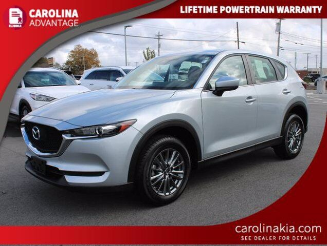 2018 Mazda CX-5 Sport High Point NC
