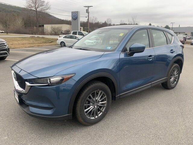 2018 Mazda CX-5 Sport Keene NH