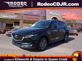 2018_Mazda_CX-5_Sport_ Phoenix AZ