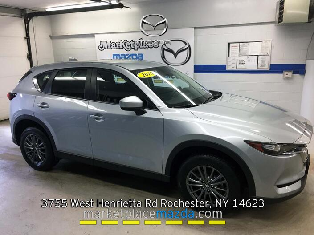 2018 Mazda CX-5 Sport Rochester NY