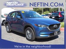 2018_Mazda_CX-5_Sport_ Thousand Oaks CA