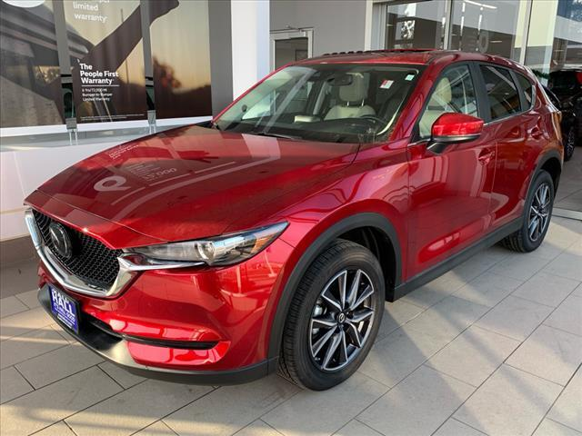 2018 Mazda CX-5 TOURING AWD Brookfield WI