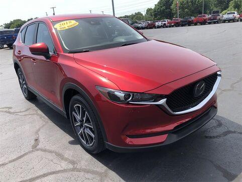 2018_Mazda_CX-5_TOURING AWD_ Evansville IN