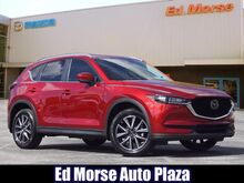 2018_Mazda_CX-5_Touring_ Delray Beach FL