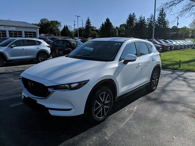 2018 Mazda CX-5 Touring Bloomington IN