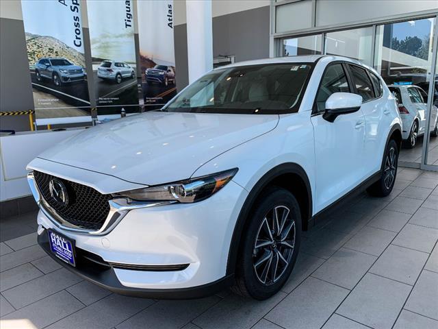 2018 Mazda CX-5 Touring Brookfield WI