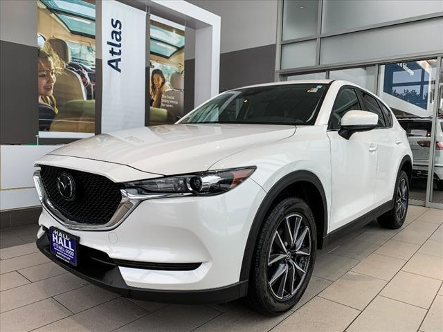 2018 Mazda CX-5 Touring Brookfield WI