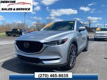 2018_Mazda_CX-5_Touring_ Campbellsville KY