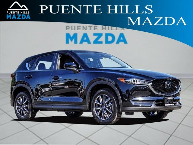 2018 Mazda CX-5 Touring City of Industry CA
