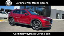 2018_Mazda_CX-5_Touring_ Corona CA