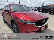 2018_Mazda_CX-5_Touring_ Elko NV