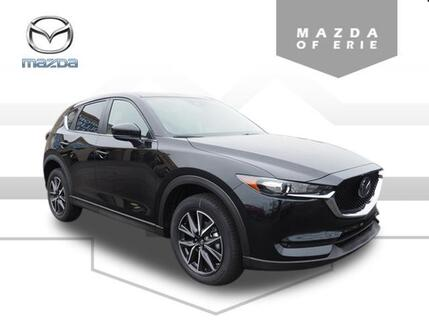 2018_Mazda_CX-5_Touring_ Erie PA