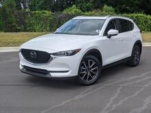2018_Mazda_CX-5_Touring FWD_ Cary NC