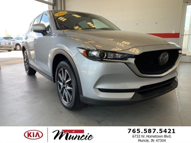 2018 Mazda CX-5 Touring FWD Muncie IN