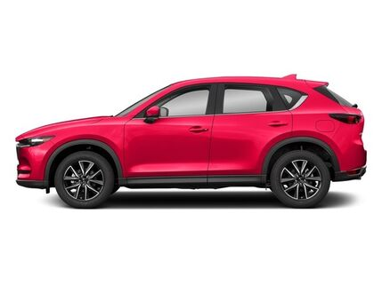 2018_Mazda_CX-5_Touring_ Fond du Lac WI