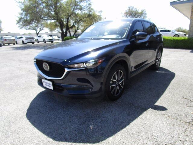 2018 Mazda CX-5 Touring Irving TX
