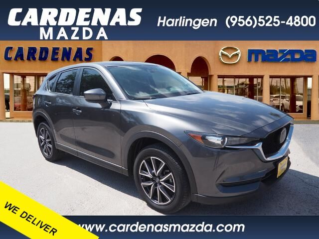 2018 Mazda CX-5 Touring Harlingen TX