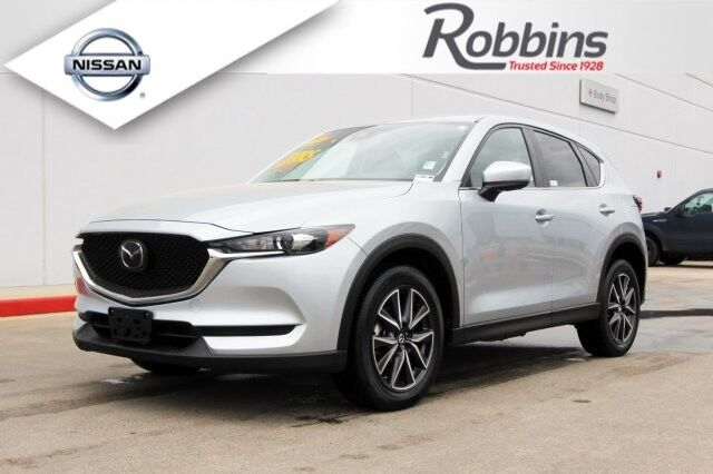 2018 Mazda CX-5 Touring Houston TX
