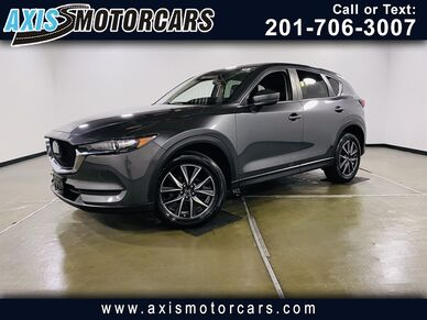 Used Mazda Cx 5 Jersey City Nj