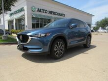 2018_Mazda_CX-5_Touring LEATHER, BOSE SOUND SYSTEM, PUSH BUTTON START, AUTO LIFTGATE, HTD FRONT SEATS_ Plano TX