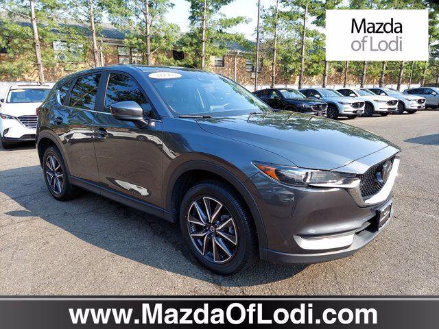 2018 Mazda CX-5 Touring Lodi NJ
