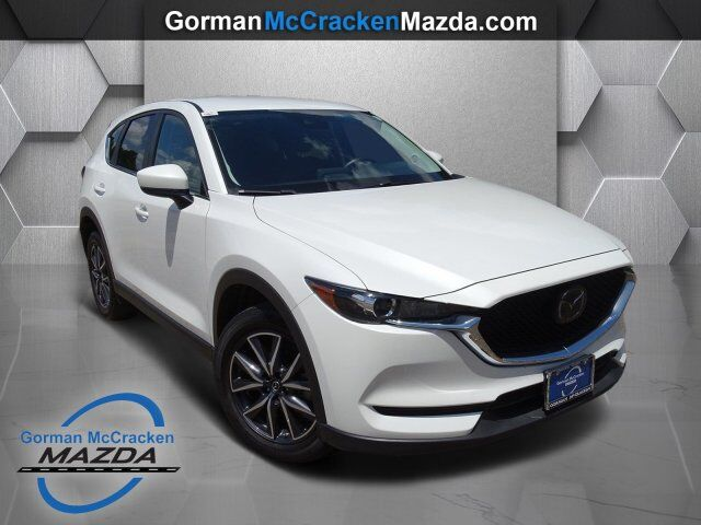 2018 Mazda CX-5 Touring Longview TX