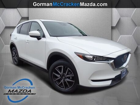 2018_Mazda_CX-5_Touring_ Longview TX