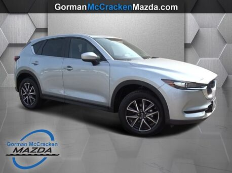 2018_Mazda_CX-5_Touring_ Longview TX