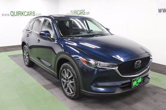 2018 Mazda CX-5 Touring Manchester NH