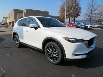 2018_Mazda_CX-5_Touring_ Memphis TN