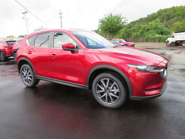 2018 Mazda CX-5 Touring Memphis TN